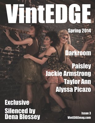VintEDGE Issue 3 - Spring 2014