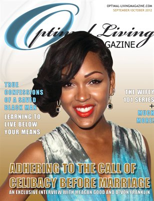 Optimal Living Magazine 2012 Sept-Oct Issue