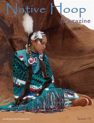 Native Hoop Magazine Issue13