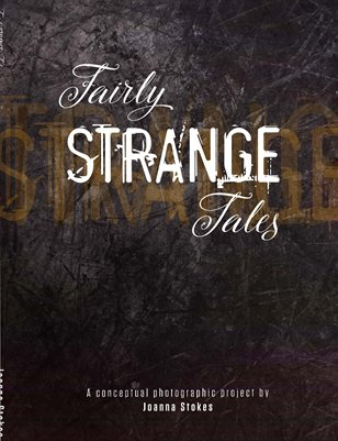 Fairly Strange Tales