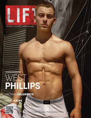 LIFT Magazine #1