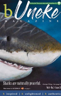 bUneke Magazine Issue 21