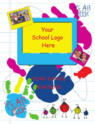 Mc templates magcloud for Free online yearbook templates