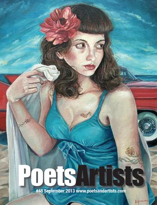 PoetsArtists (#48)