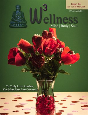 Wellness: Mind Body Soul magazine [Issue #4]