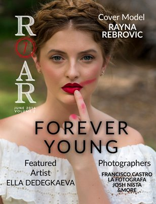 7ROAR JUNE 2016 - VOLUME 2
