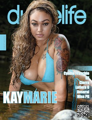 Dymelife #34 Swimsuit Edition