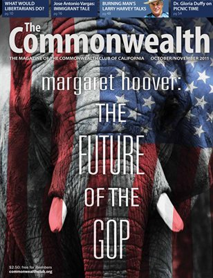 The Commonwealth October/November 2011