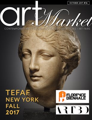 Art Market Magazine Issue#36