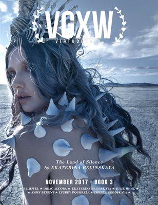 VGXW - November 2017 Book 3 (Cover 2)