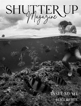 Shutter Up Magazine, Issue 114