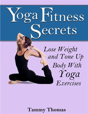 Yoga Fitness Secrets