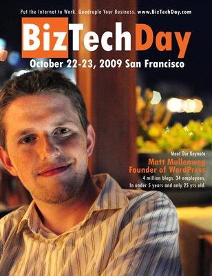 BizTechDay 2009