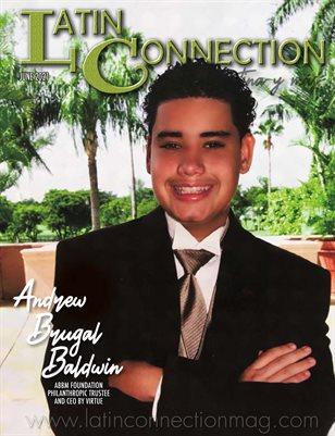 Latin Connection Magazine Ed 147