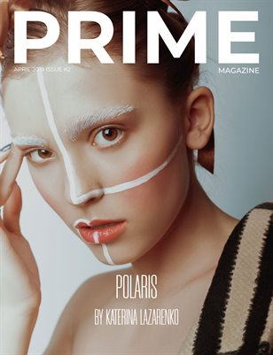PRIME MAG Issue #2 April 2019
