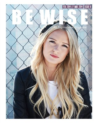 BE WISE Magazine Issue 8