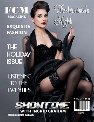 HOLIDAY ISSUE-November-December 2015