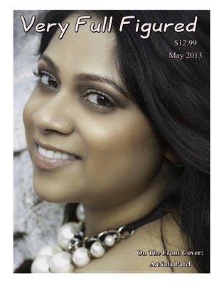 Very Full Figured Magazine Issue #6