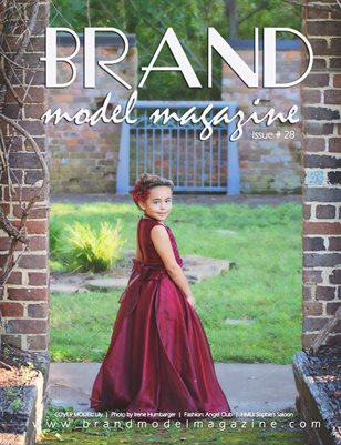Brand Model Magazine - Issue 28