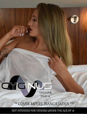 Cygnus : Issue 14