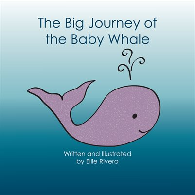The Big Journey of the Baby Whale
