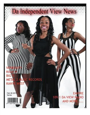 Da independent view magazine Issue #9