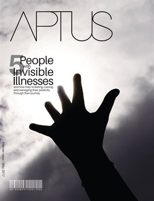 Aptus Premier Issue