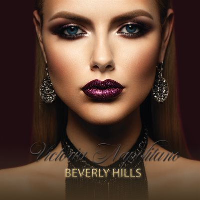 Victoria Napolitano Beverly Hills Marvelous Make Up