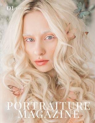 Portraiture Magazine Issue no. 1