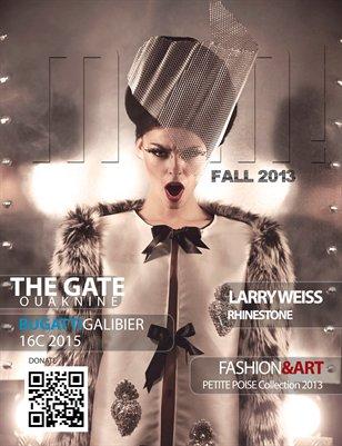 MAMi Magazine Fall 2013