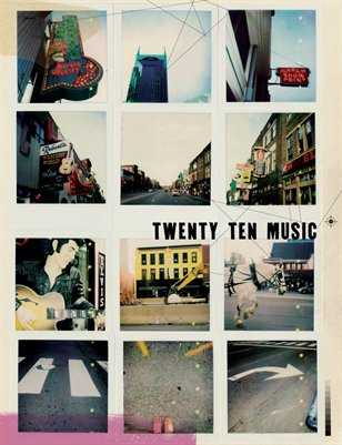 Twenty Ten Music