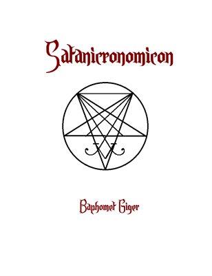 Satanicronomicon