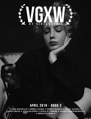 VGXW April 2018 Book 2 (Cover 4)
