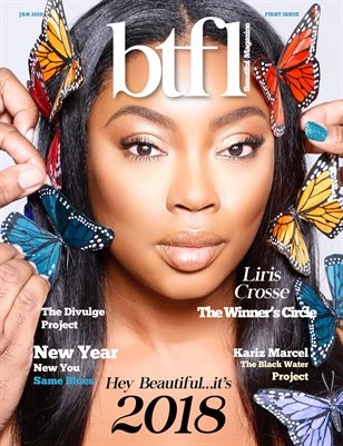 BTFL JANUARY ISSUE