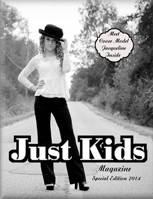 Just kids Magazine special edition 2014