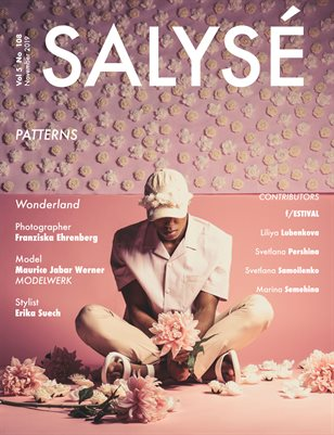 SALYSÉ Magazine | Vol 5 No 108 | NOVEMBER 2019 |