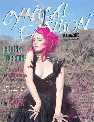 Cynical Fashion Mag Issue 2