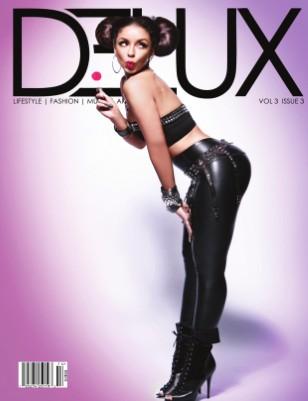 DELUX Magazine V3.3