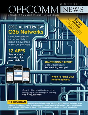 OffComm News Winter 2014