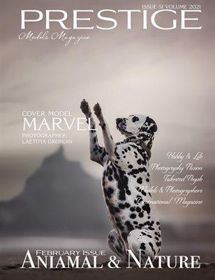 PMM_Animals & Nature 51/2021