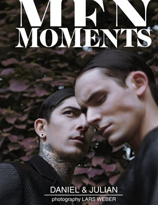 MEN MOMENTS ISSUE 17