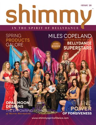 Shimmy Issue 16