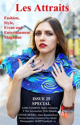 LesAttraits SPECIAL issue 25