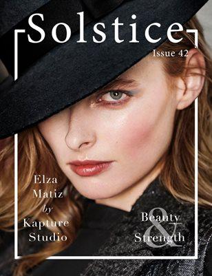 Solstice Magazine: Issue 42