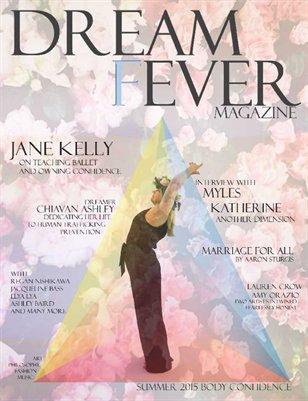 Dream Fever Summer Issue