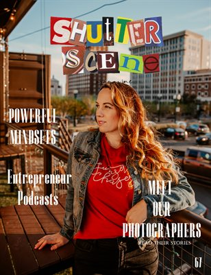 Issue 67- We are Shutter Scene
