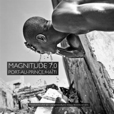 Magnitude 7.0 - Port-au-Prince, Haiti