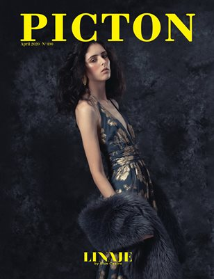 Picton Magazine APRIL 2020 N490 Cover 2