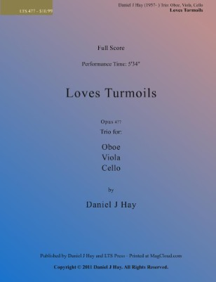 Loves Turmoils