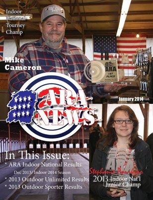ARA News January 2014